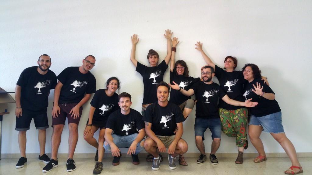 Lisboa team