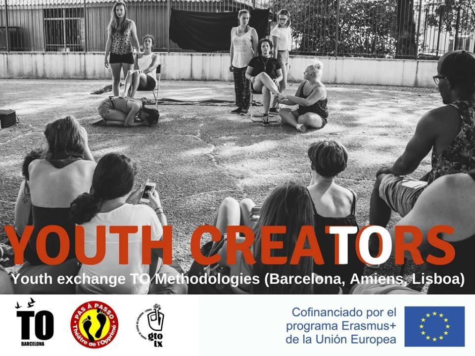 Youth CreaTOrs
