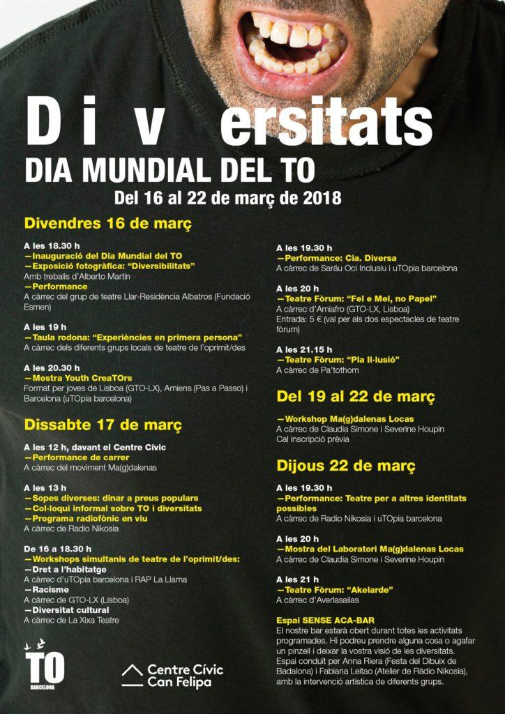 DMTOfest 2018