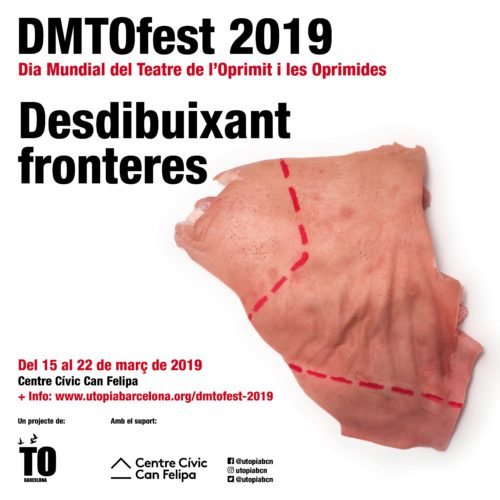 DMTOfest 2019