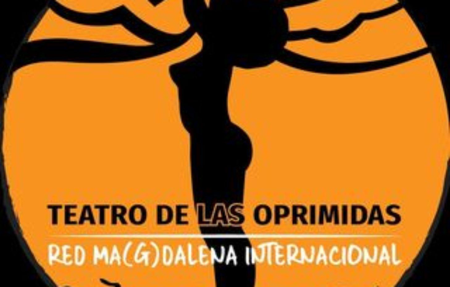 Ma(g)dalenas en movimiento! Festival Internacional Online