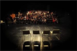 DMTOfest - Dia Mundial del tetro del Oprimido